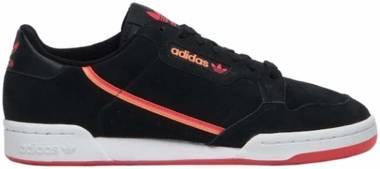 Adidas Continental 80 - Cblack,realil,easora (EE4178)