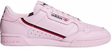 Adidas Continental 80 - Pink (B41679)