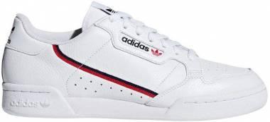 Adidas Continental 80 White Men
