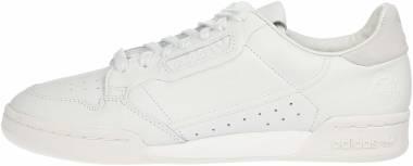 Adidas Continental 80 - Off White Off White Off White (EG6719)