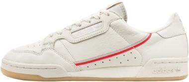 Adidas Continental 80 - Beige