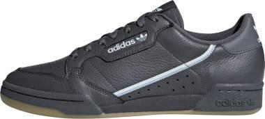 Adidas Continental 80 - Grey (G27705)