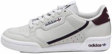 Adidas Continental 80 - Grey (F97413)