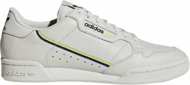 Adidas Continental 80 - GREY (CG7153)