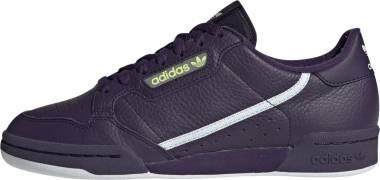 Adidas Continental 80 - Legpur,ftwwht,icemin (G27727)