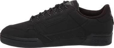 Adidas Continental 80 - Core Black Core Black Core Black (FV4631)