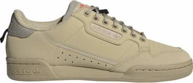 Adidas Continental 80 - Brown (FV4633)
