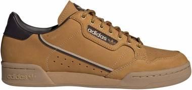 Adidas Continental 80 - Brown (EG3098)
