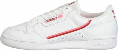 Adidas Continental 80 - White (EE5562)
