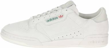 Adidas Continental 80 - White (EE5363)