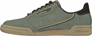 Adidas Continental 80 - Green (EG3099)