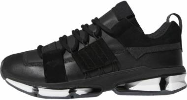 Adidas Twinstrike ADV Stretch Leather - Core Black / Footwear White