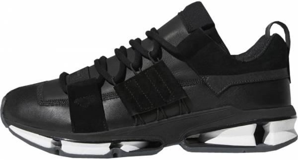 Adidas Twinstrike ADV Stretch Leather - Black (B28015)