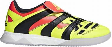 Adidas Predator Accelerator 2018 Trainers Yellow Men