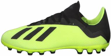Adidas X 18.3 Artificial Grass - gelb (AQ0707)