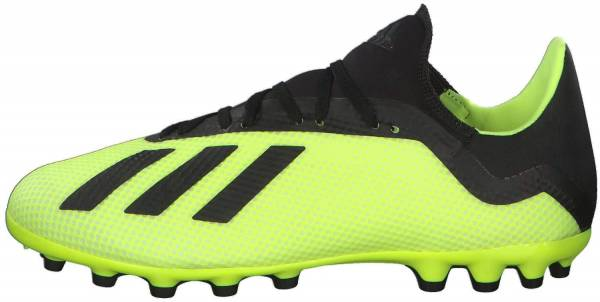 escotilla poco claro Alienación  10 Reasons to/NOT to Buy Adidas X 18.3 Artificial Grass (Nov 2020) |  RunRepeat