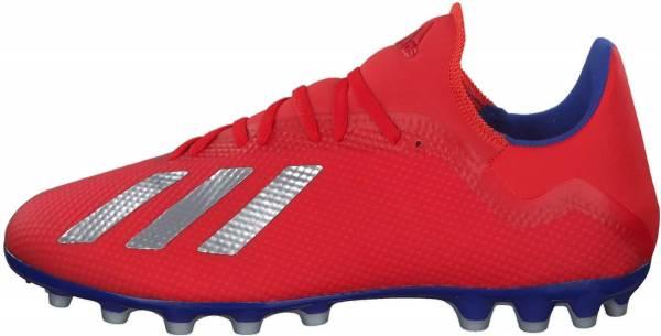 Adidas X 18.3 Artificial Grass - Mehrfarbig Multicolor 000 (BC0299)