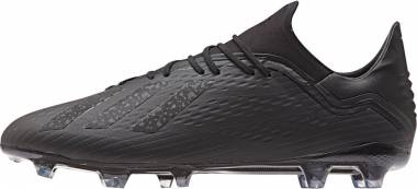 Adidas X 18.2 Firm Ground - Black (DB2182)