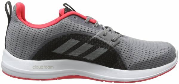 Adidas Element V - Grey (Grey Three/Grey Three/Shock Red)