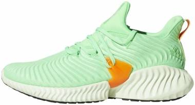 Adidas Alphabounce Instinct - Green (CG5515)