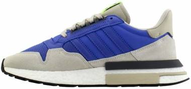 Adidas ZX 500 RM - Real Lilac/Core Black/Cloud White (BD7867)