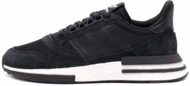 Adidas ZX 500 RM - Core Black Footwear White Core Black