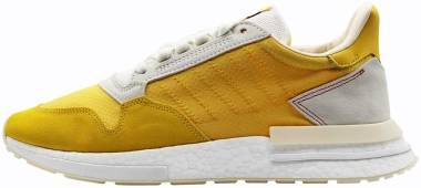 Adidas ZX 500 RM - Yellow/White (CG6860)