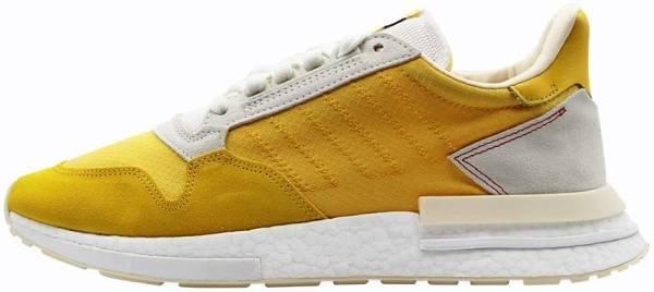 Adidas ZX 500 RM - Yellow/White (CG6860)
