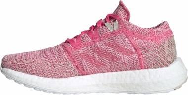 Adidas Pure Boost Go Mehrfarbig (Seroso/Seroso/Marcla 000) Men