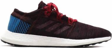 Adidas Pureboost Go - Black (AH2326)