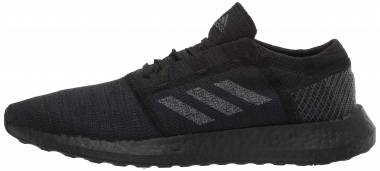 Adidas Pure Boost Go - Black