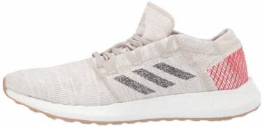 Adidas Pureboost Go - Brown (B37805)