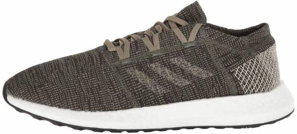 Adidas Pureboost Go - Brown (AH2325)