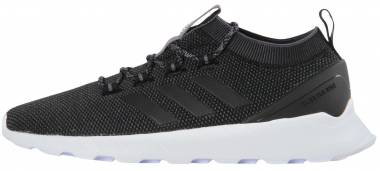 Adidas Questar Rise - Black Cblack Cblack Tracar Cblack Cblack Tracar (BB7183)