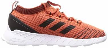 Adidas Questar Rise - Orange