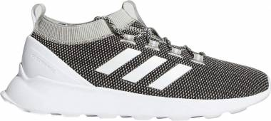 Adidas Questar Rise Black/White/Light Brown Men