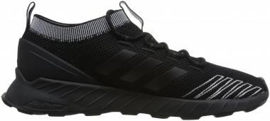 Adidas Questar Rise - schwarz