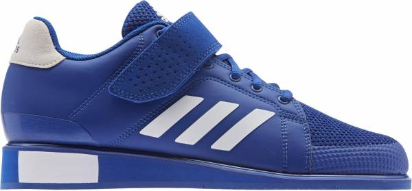 Adidas Power Perfect 3 - Collegiate Royal White Collegiate Royal (F99835)