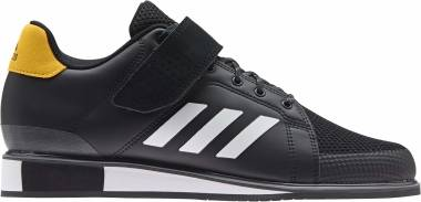 Adidas Power Perfect 3 - Black (FU8154)