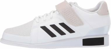 Adidas Power Perfect 3 - ftwr white/core blac