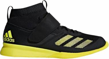 Adidas Crazy Power RK - Black (AC7477)