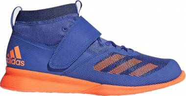 Adidas Crazy Power RK - Blue