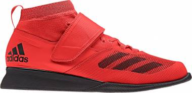 Adidas Crazy Power RK - Red