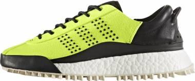 Alexander Wang x Adidas Originals Hike Lo - alexander-wang-x-adidas-originals-hike-lo-17a2