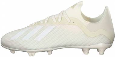 Adidas X 18.3 Firm Ground - White (DB2184)
