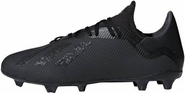 Adidas X 18.3 Firm Ground - Black (DB2185)