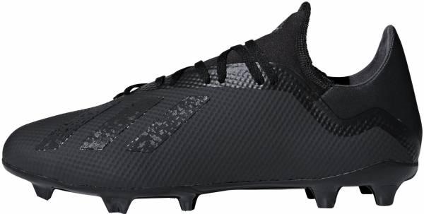 Adidas X 18.3 Firm Ground - Black (DB2185)