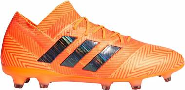 Adidas Nemeziz 18.1 Firm Ground - Orange