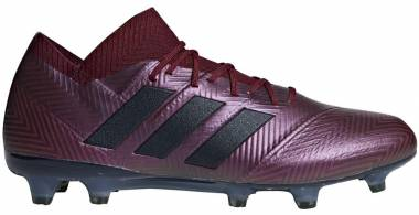 Adidas Nemeziz 18.1 Firm Ground Purple Men