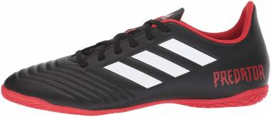 Adidas Predator Tango 18.4 Indoor - Black